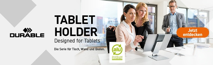 Durable Tablet Holder