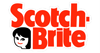Logo: SCOTCH BRITE